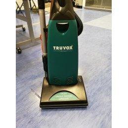 Odkurzacz pionowy Truvox z turbo szczotką do  dywanów i wykładzin