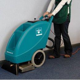 Hydromist 35 Truvox profesjonalny ekstraktor do czyszczenia dywanów i tapicerki  all in one