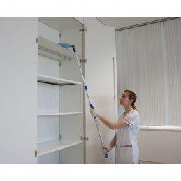 Spillo profesjonalny uchwyt do czyszczenia trudno dostępnych miejsc