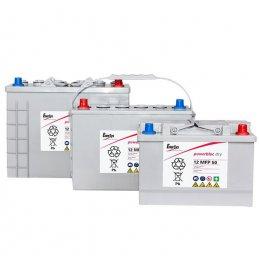 Nowe Baterie Trakcyjne kwasowe PURECO