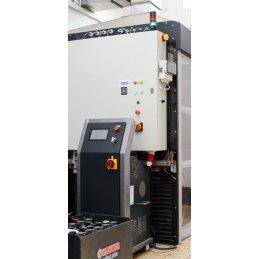 Regeneracja Baterii do wózków widłowych i maszyn czyszczących