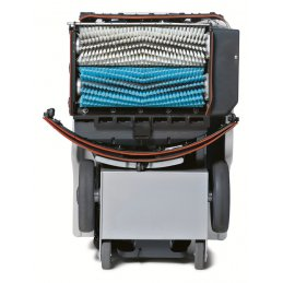 VISPA 35 BS COMAC maszyna czyszcząca i zamiatająca do po dłóg