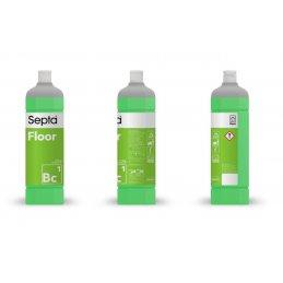 Floor Basic Bc1 - profesjonalny płyn do mycia podłóg - pureco.pl