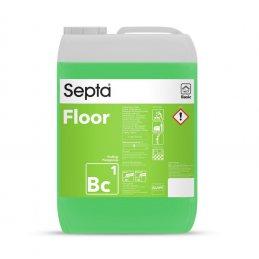 floor Bc1 - 10L - bańka profesjonalnego płyny do maszynowego mycia podłóg - pureco.pl
