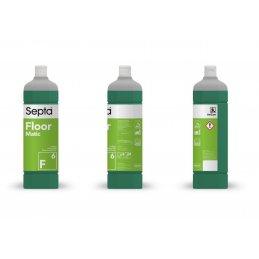 Floor Matic F6 - młyn do maszyny myjącej podłogi - pureco.pl