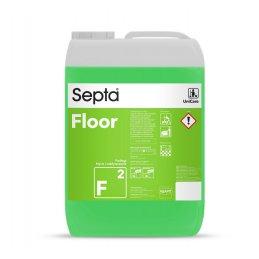 Floor F2 - 10L - płyn do mycia i nabłyszczania podłóg - pureco.pl