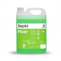 Floor F2 - 5L - płyn do nabłyszczania podłóg - pureco.pl