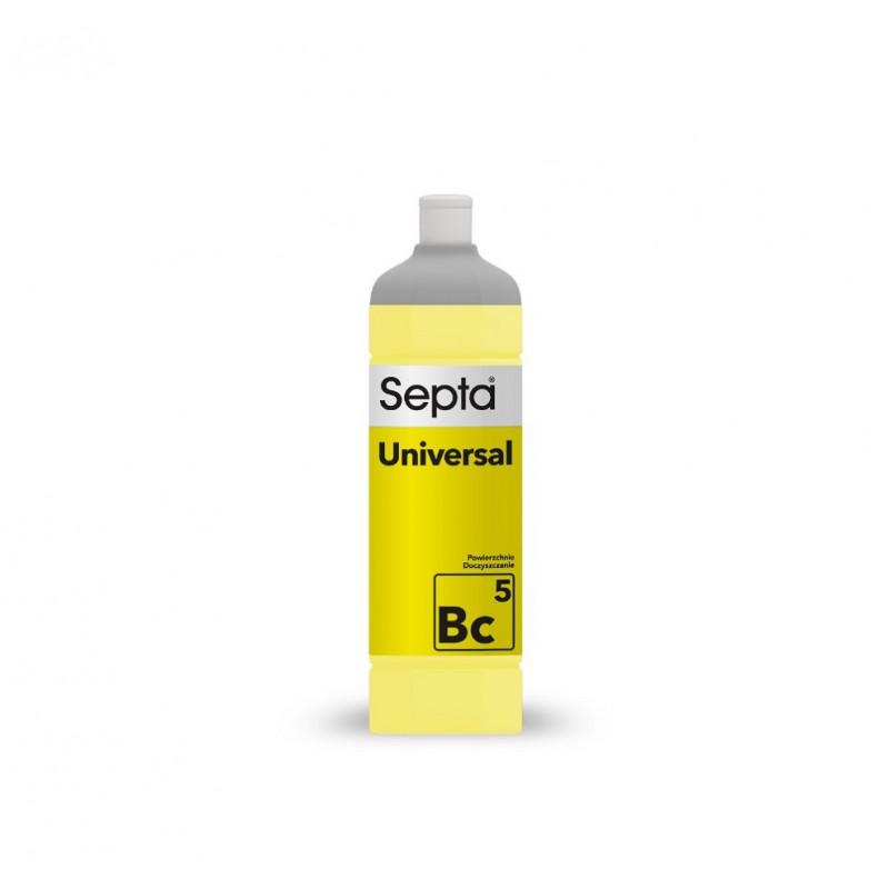 Universal Basic Bc5 - 1L - płyn do szorowania podłóg - pureco.pl
