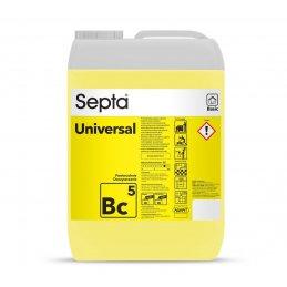 Universal Basic Bc5 - 10L - płyn do bardzo brudnej podłogi - pureco.pl