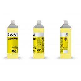 Universal Basic Bc5 - profesjonalny płyn do doczyszczania podłóg - pureco.pl