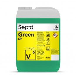 Green NP V6 - 10L - płyn do szorowania podłóg - pureco.pl