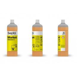 MarketCleaner 2 V2 - profesjonalny płyn do doczyszczania podłóg - pureco.pl