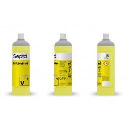 Intensive V1 - bardzo silny płyn do mycia podłóg - pureco.pl