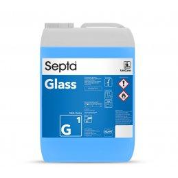 Glass G1 - 10L - bez smugowy koncentrat do mycia przeszkleń - pureco.pl