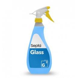 Glass G2 - 0,75L - płyn w spryskiwaczu do mycia okien i luster - pureco.pl