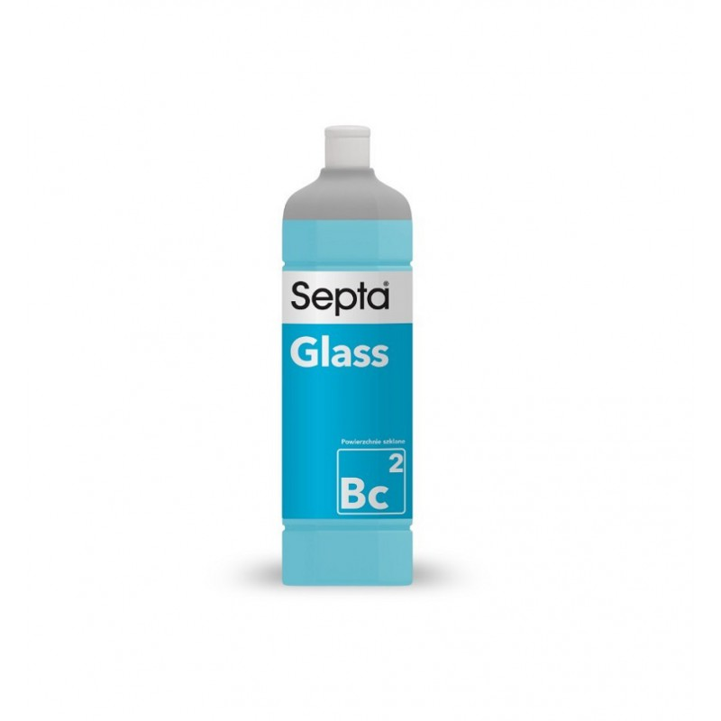 Glass Basic Bc2 - 1L - profesjonalny koncentrat do mycia okien i szyb - pureco.pl