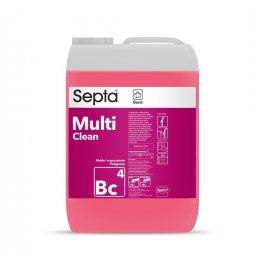 Multi Clean Basic Bc4 - 10L - płyn do mycia szafy i biurka - pureco.pl