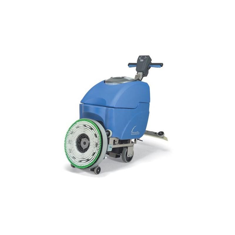 Wypożyczenie maszyny czyszczącej Numatic tt 3450 e maszyna na kabel, do mycia podłóg - pureco.pl