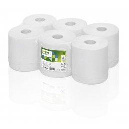 Ręcznik papierowy PT1 w roli makulatura Comfort, 150 m, 6 szt, 2 warstwy Wepa 317080 317940 - pureco.pl