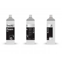 Septa Foam EX Q2 profesjonalny preparat do niwelowania piany w zbiorniku - 1L - pureco.pl