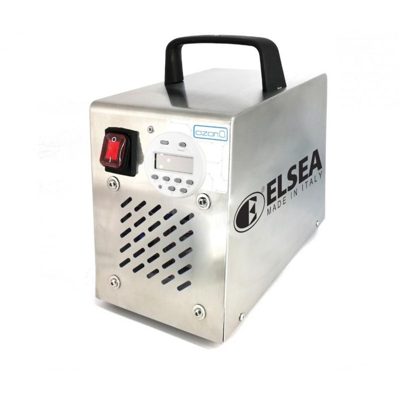 Generator ozonu 10 g/h do pełnej dezynfekcji małych pomieszczeń i samochodów-pureco.pl