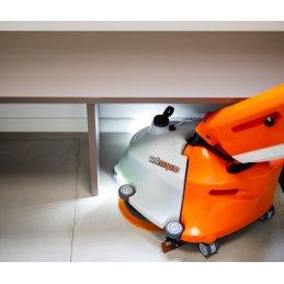 Willmop 50B TSM mop elektryczny pionowa szorowarka zbierająca