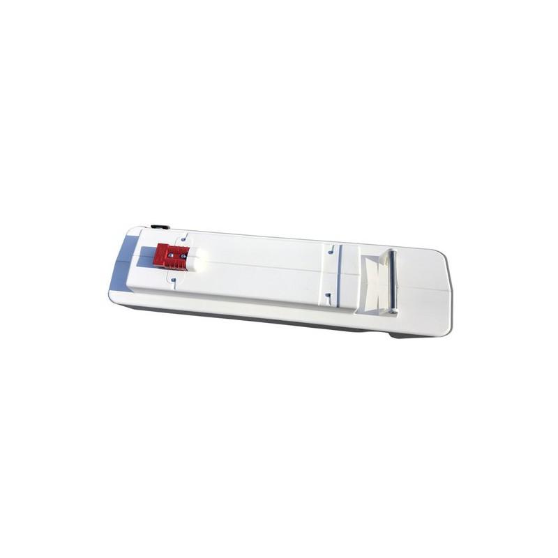 Bateria Willpower 21A biała do szorowarki Willmop 50 B pureco.pl