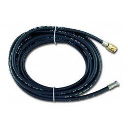 Wąż do czyszczenia kanalizacji 10 m - M22 pureco bydgoszcz