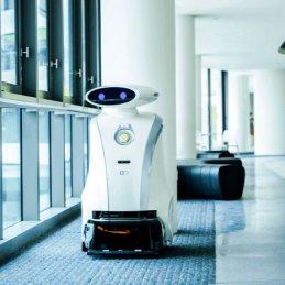 Leo Robots modele autonomicznych robotów do sprzątania