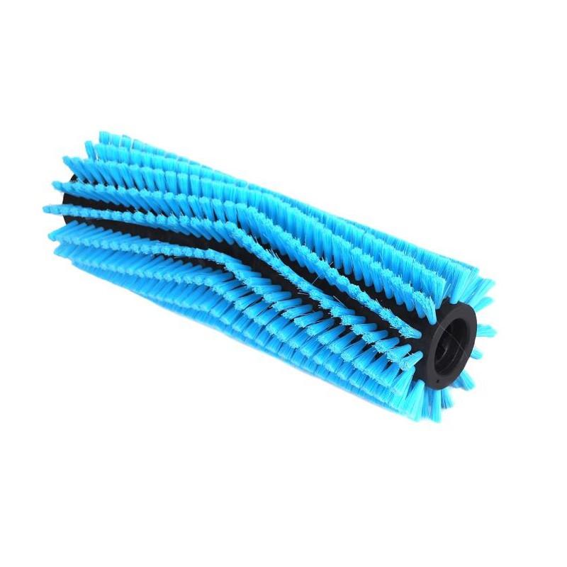 Niebieska szczotka tylna walcowa PPL 0.3 VISPA BS