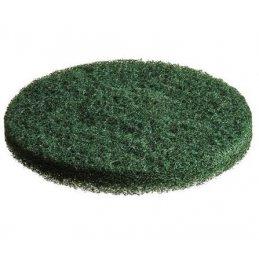 Zielony pad do czyszczenia zatłuszczonych powierzchni, do Motorscrubbera MJ2000.  Pureco Bydgoszcz