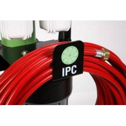 IPC HPG myjka do mycia na wysokościach wodą zdemineralizowaną. Do paneli fotowoltaicznych i ogniw. Pureco Bydgoszcz
