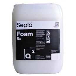 Septa Foam EX Q 2 profesjonalny preparat do niwelowania piany w zbiorniku