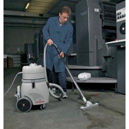 CA 30  comac profesjonalny odkurzacz do odkurzania na sucho mokro