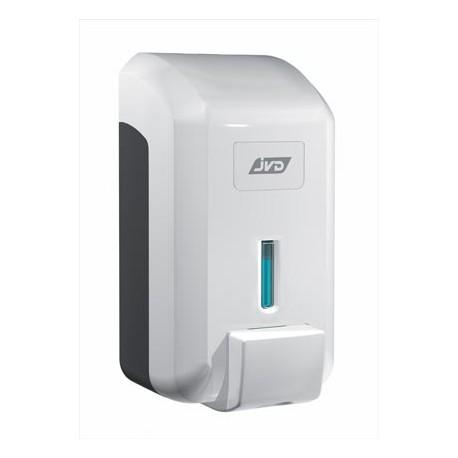 Dozownik do mydła w piance JVD Cleanline 844478 biały
