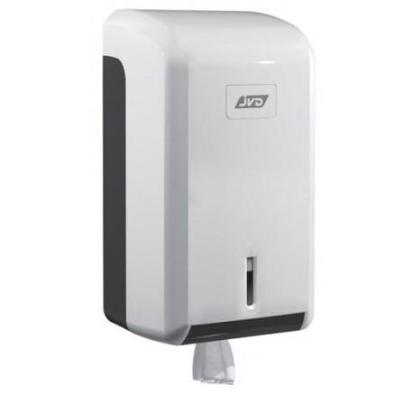 Dozownik do ręczników w roli mini JVD 899606 biały