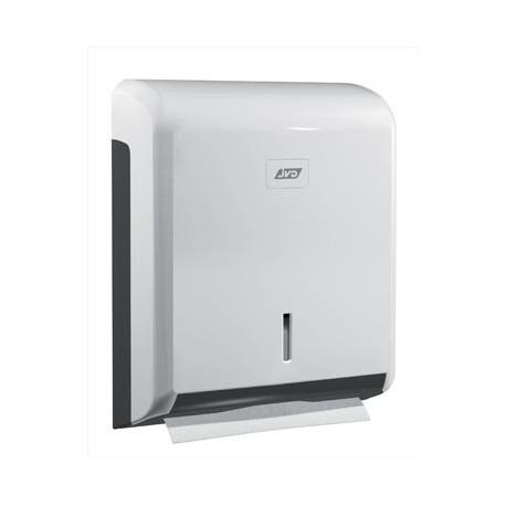 Dozownik do ręcznika papierowego typu zz JVD Cleanline 899604