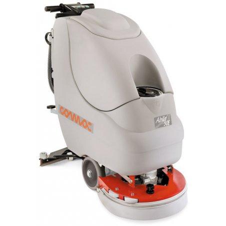 ABILA 50 E CLASSIC elektryczna maszyna do czyszczenia podłóg