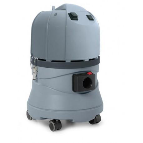 Quick P12 comac profesjonalny odkurzacz do odkurzania na sucho mokro z otrząsaczem filtra
