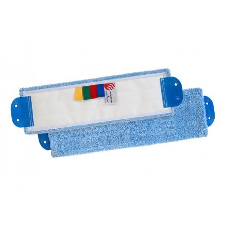 Wkład Mikro Activ niebieska mikrofaza Filmop długość 400 mm, szerokość 130 mm