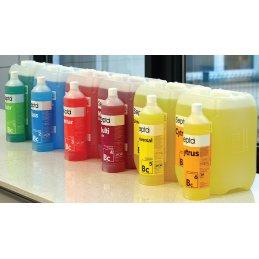Septa Glass Basic Bc 2 podstawowy koncentrat płynu do mycia szyb i szkła