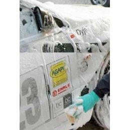 Septa Shampoo R 1 profesjonalny płyn do ręcznego mycia karoserii samochodu