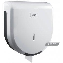 Papier toaletowy duża rolka Jumbo szary makulatura eco premium12 szt.