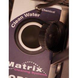 SO 4 Matrix maszyna parowa / parownica tylko para
