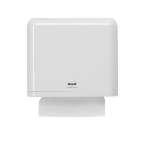 Dozownik Wepa Interfold slim do ręczników składanych typu ZZ  331030 biały