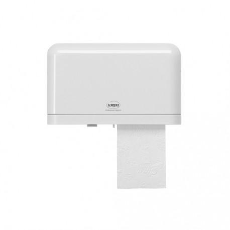 Dozownik do standardowego papieru toaletowego Mini Wepa 331080 biały