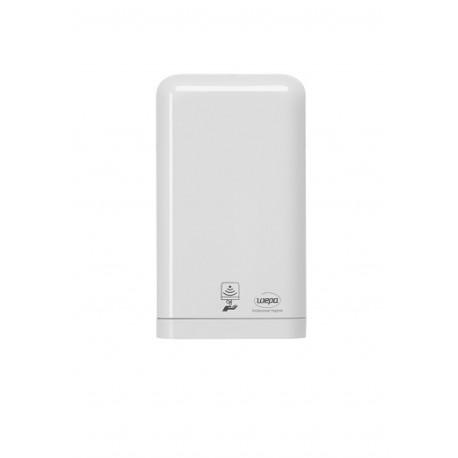 Elektroniczny dozownik wepa sensor do mydła w płynie i pianie na wkłady biały 331060