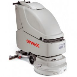 Simplas 45 BT classic Profesjonalna i niezawodna maszyna czyszcząca do podłóg