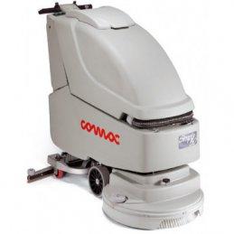 SIMPLA 50 B CLASSIC Profesjonalna i bardzo wytrzymała maszyna czyszcząca do podłóg