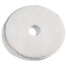 Bonnet mikrofibra,do czyszczenia metodą bonetowania,  43 cm 17 cali